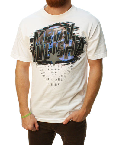 Metal Mulisha Men's Honored Graphic T-Shirt