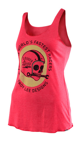 Troy Lee Designs Women's Tool Time Tank Top
