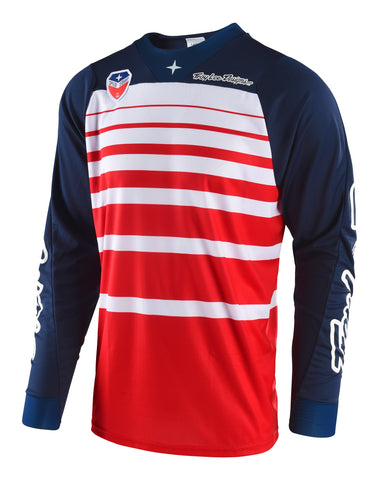 Troy Lee Designs Men's SE Streamline Jersey