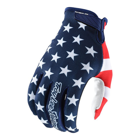 Troy Lee Designs Men's Air Americana Gloves
