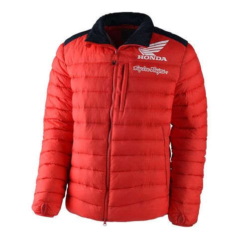 Troy Lee Designs Men's 2018 Honda Jacket
