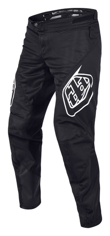 Troy Lee Designs Men's 2018 Sprint Solid Riding Pants