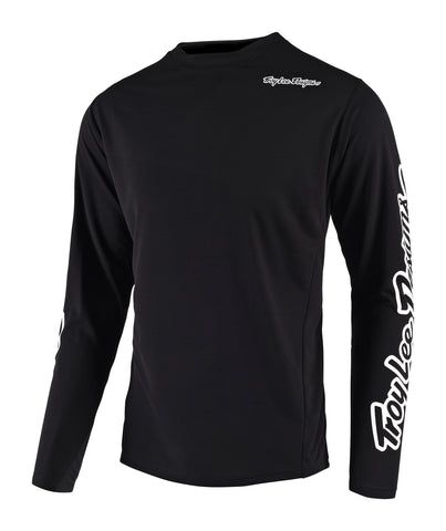 Troy Lee Designs Men's 2018 Solid Sprint Jersey