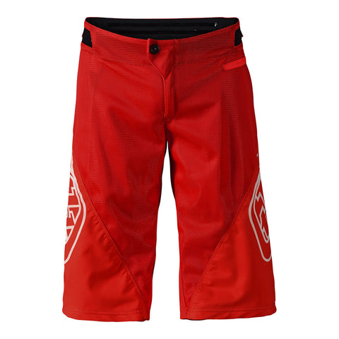 Troy Lee Designs Men's 2018 Sprint Biking Shorts