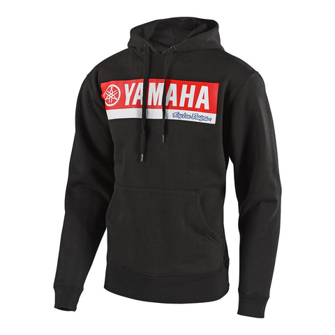 Troy Lee Designs Men's 2018 Yamaha RL1 Pullover Fleece Hoodie