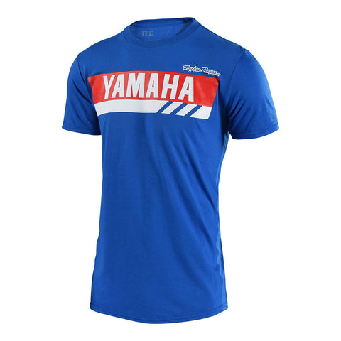 Troy Lee Designs Men's 2018 Yamaha RS1 Graphic T-Shirt