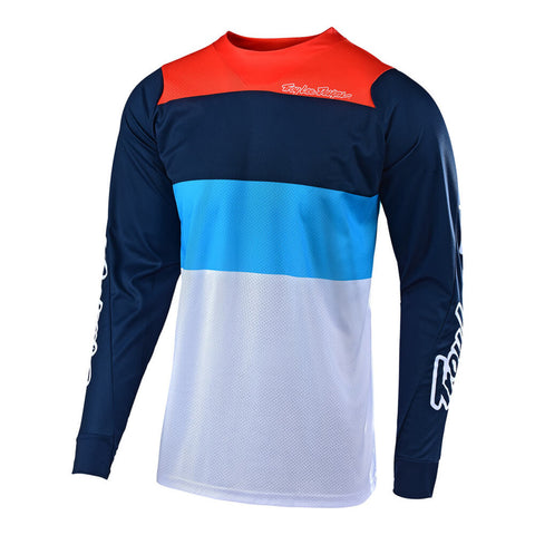 Troy Lee Designs Men's SE Air Beta Racing Jersey
