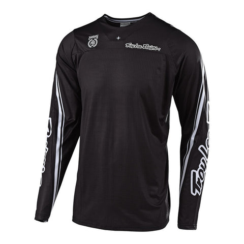Troy Lee Designs Men's SE PRO Solid Racing Jersey