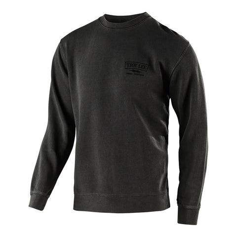 Troy Lee Designs Men's Classic Shocker Crew Pullover Sweater-2XL