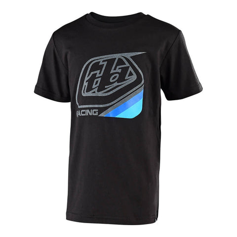 Troy Lee Designs Boy's Youth Precision 2.0 Graphic T-Shirt