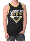 American Fighter Men's Ohio Slub Tank Top