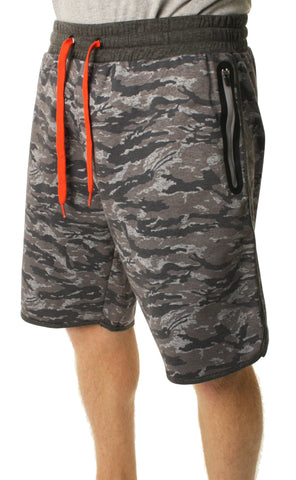 American Fighter Men's Dead Lift Track Shorts