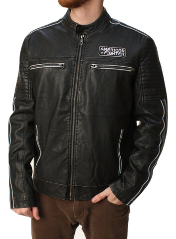 American Fighter Men's Melt Down Jacket