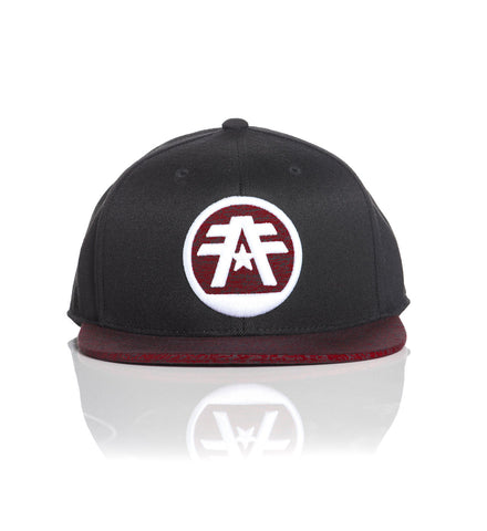 American Fighter Men's Fitted Primal Hat