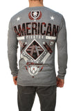 American Fighter Men's Lander Long Sleeve Thermal