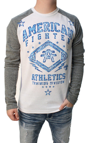 American Fighter Men's LS Lindenwood Thermal Graphic Shirt