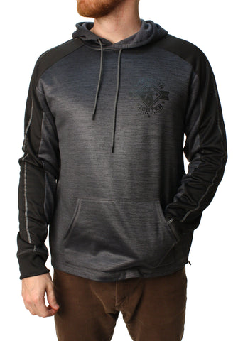 American Fighter Men's Intensify Pullover Hoodie