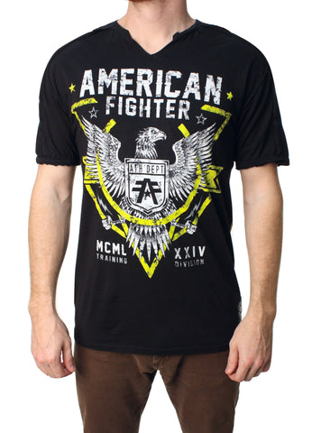American Fighter Men's Cortland Graphic T-Shirt
