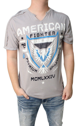 American Fighter Men's Milwaukee Graphic T-Shirt