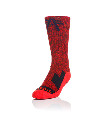 American Fighter Men's Loyola Socks