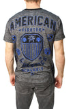 American Fighter Men's Chestnut Hill Panel Graphic T-Shirt