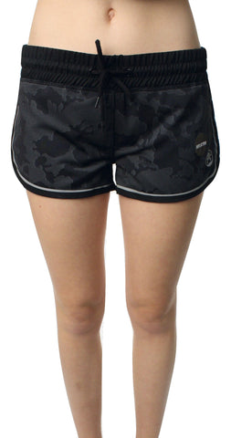 American Fighter Women's Shadow Trail Track Shorts