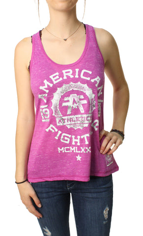 American Fighter Women's Maryland Tank Top