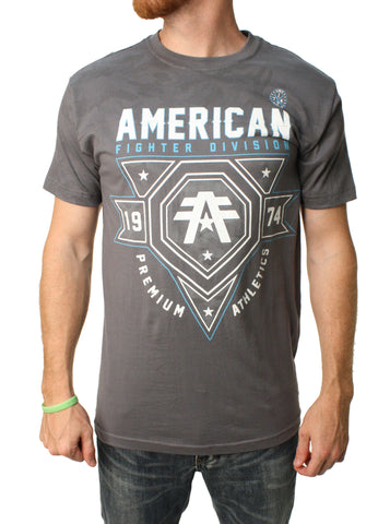 American Fighter Men's Wingate Camo Graphic T-Shirt