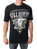 Affliction Men's Belt Buckle Graphic T-Shirt