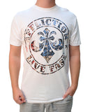 Affliction Men's Division American Graphic T-Shirt
