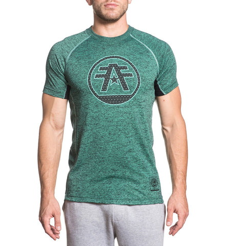 American Fighter Men's Clearwater Graphic T-Shirt