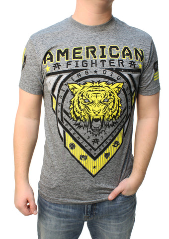 American Fighter Men's Chesterbrook Graphic T-Shirt