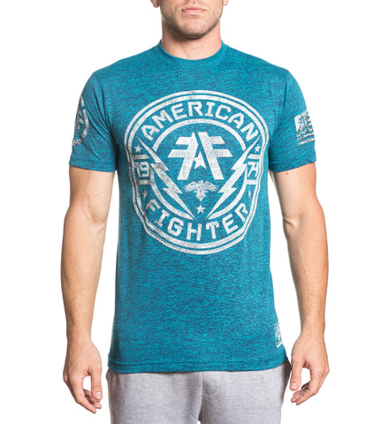 American Fighter Men's Langley Graphic T-Shirt