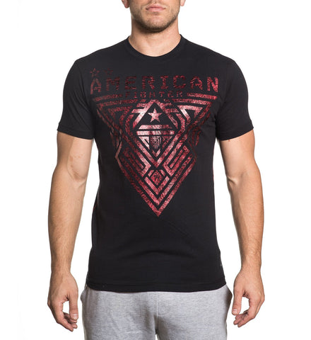 American Fighter Men's Mayville Graphic T-Shirt