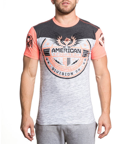 American Fighter Men's Stillman Artisan Graphic T-Shirt
