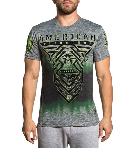 American Fighter Men's Palmdale Graphic T-Shirt