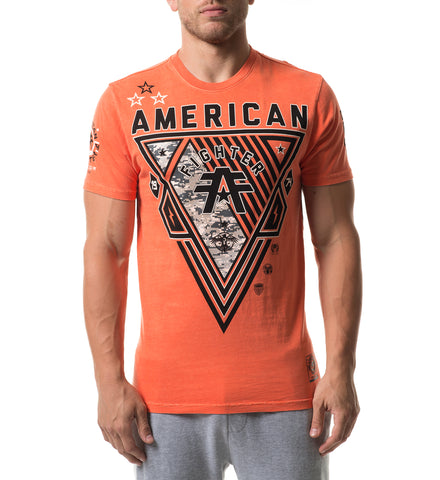 American Fighter Men's Goodwell Graphic T-Shirt