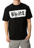 Famous Stars And Straps Men's RS Blaze Short Sleeve Graphic T-Shirt