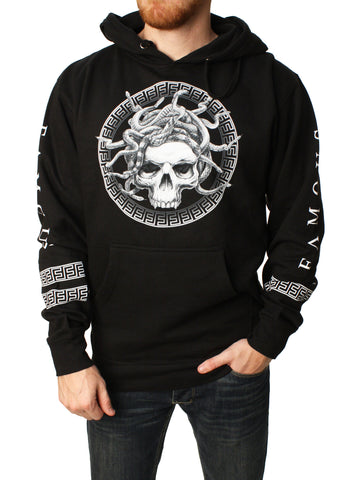 Famous Stars And Straps Men's Onlooker Pullover Hoodie