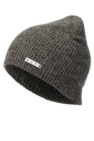 Neff Unisex Daily Heather Beanie Hat