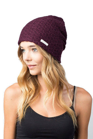 Neff Women's Grams Beanie Hat