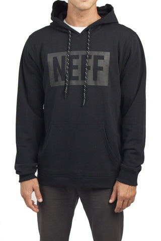 Neff Men's New World Pullover Hoodie