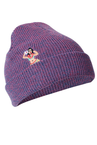 Neff Headwear Men's Peek A Boo Beanie Hat