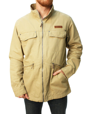 Columbia Men's Badger Ridge Full Zip Jacket