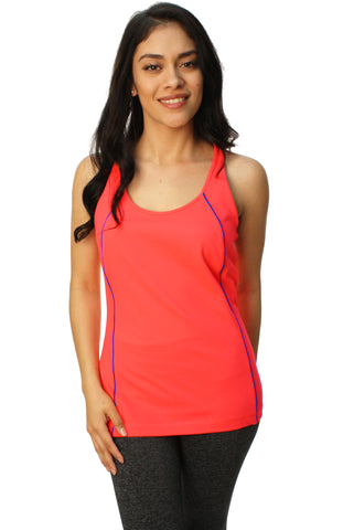 Under Armour Women's Studio Lux Fitted Tank Top