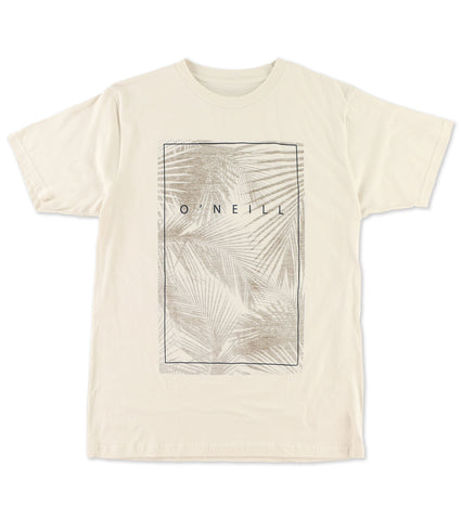 O'Neill Men's Cover Up Short Sleeve Graphic T-Shirt