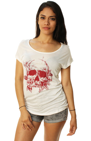 Metal Mulisha Women's Khalet Top