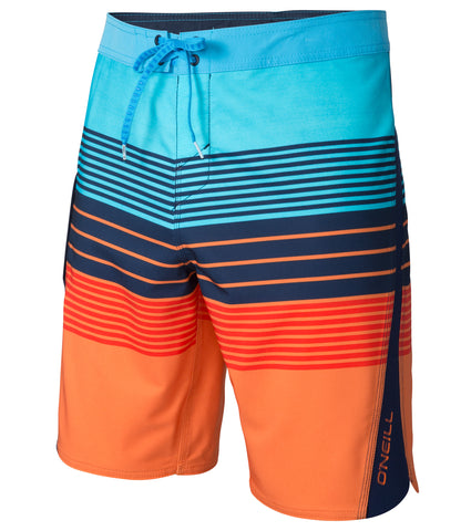 O'Neill Men's Superfreak Status Boardshorts