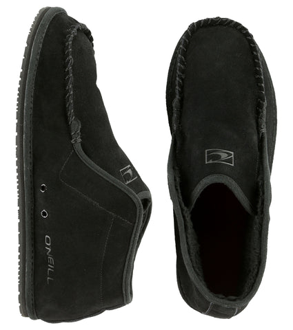 O'Neill Men's Surf Turkey Suede Original Slippers