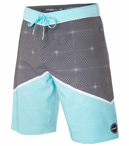 O'Neill Men's Hyperfreak Illusion Boardshorts
